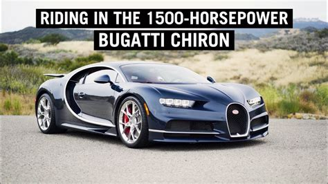 how much horsepower does a bugatti auto guide