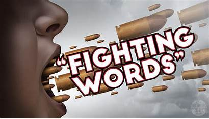 Words Fighting Phrases Arkansas Project