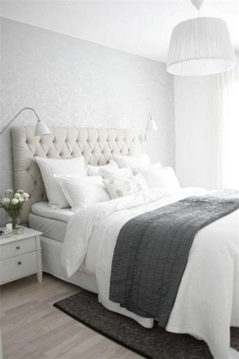deko über bett schlafzimmer bett deko