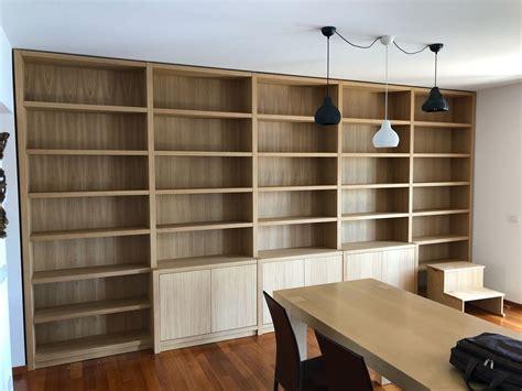 librerie roma librerie su misura in legno roma novit 224