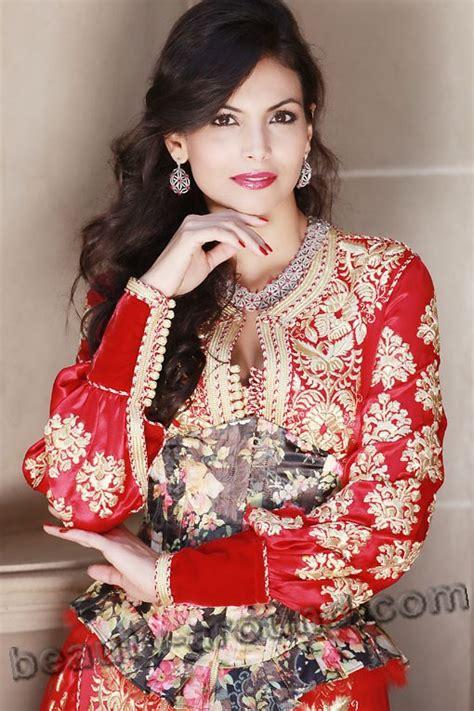 Top25 Beautiful Moroccan Women Photo Gallery