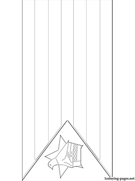zimbabwe flag coloring page coloring pages