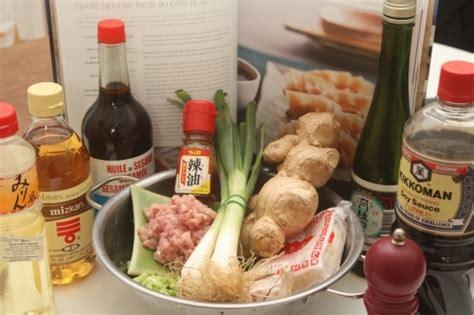 apprendre la cuisine japonaise ingredient de base et lexique de la cuisine japonaise