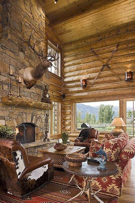 Best 25+ Western Living Rooms Ideas On Pinterest Western