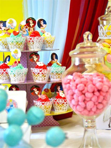 disney princess birthday party ideas photo