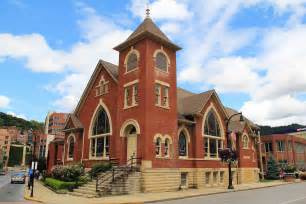 United Methodist Church Pikeville KY