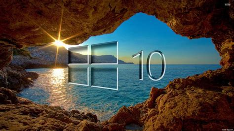 Windows 10 Lock Screen Wallpaper by Windows 10 New Lock Screen Wallpaper By Yashlaptop On
