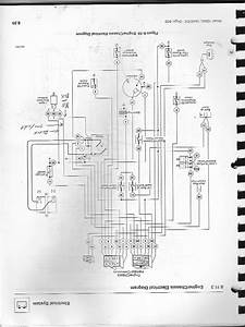 Wiring Schematic For Fuel Shut Off Solenoid 3 Wire Unit