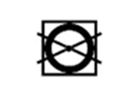 logo seche linge interdit entretien et lavage du linge de maison