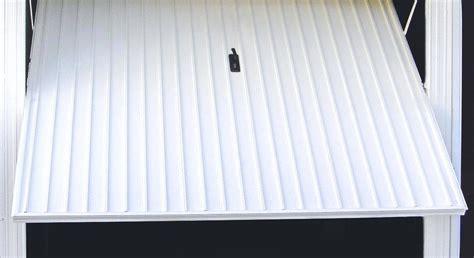 Porte Per Box Auto by Porte Basculanti Teco Sistemi Casa Finestre Porte E