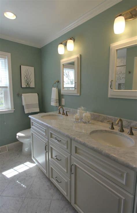 sage  gray bathroom bathroom sage green marble