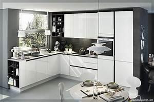 Günstige Küchen L Form : moderne k chen l form haus design ideen ~ Bigdaddyawards.com Haus und Dekorationen
