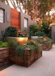35, beautiful, front, yard, and, backyard, landscaping, ideas