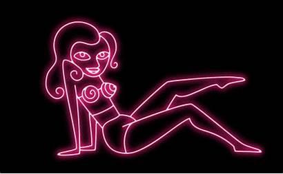 Animations Neon