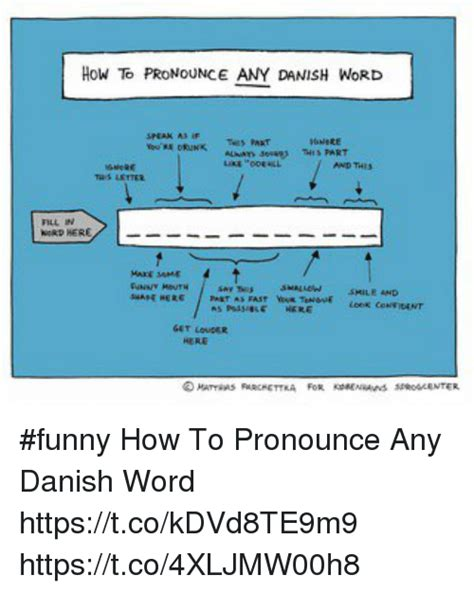 How To Pronounce The Word Meme - 25 best memes about funny how to funny how to memes