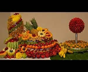 mariages net comment presenter les fruits sur le buffet banquets forum mariages net