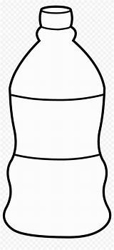 Coloring Water Bottle Pages Gatorade Drawing Truck Bottled Adult sketch template