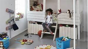 Chambre Garçon 3 Ans : idee chambre garcon 4 ans visuel 5 ~ Teatrodelosmanantiales.com Idées de Décoration