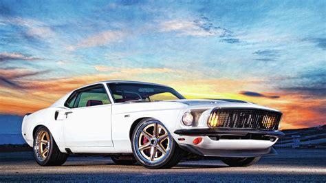 ford anvil mustang  car  fun muscle cars