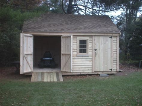 12x16 Shed Plans Material List by Chea Complete 12x16 Storage Shed Material List