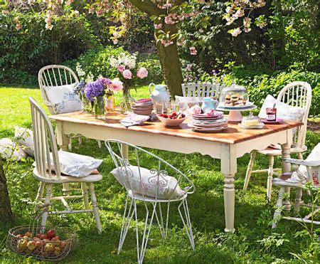 Coole Gartenparty Ideen