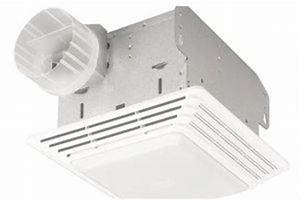 How much does it cost to install a ventilation fan in a for Cost to install bathroom exhaust fan
