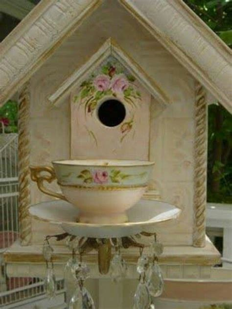 homemade bird houses ideas  pinterest