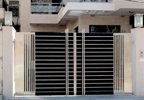 steel gate designs  home  pictures house main gates design house gate design