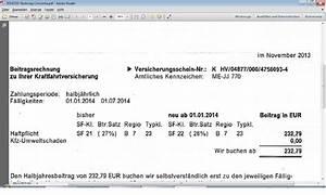 Allianz Rechnung : kfz versicherung frontera b was zahlt ihr opel isuzu 4x4 forum ~ Themetempest.com Abrechnung