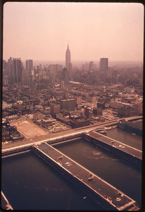 filemanhattan  york  west side piers