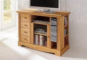 Designer Tv Tisch : tv tisch home affaire breite 108 cm belastbarkeit bis 50 kg online kaufen otto ~ Markanthonyermac.com Haus und Dekorationen