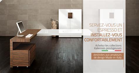 mobilier de bureau design italien meubles design italien ameublement mobilier bureau made in