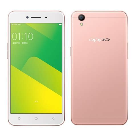 SEC   Electricare for YOÜ!. OPPO A37  GOLD (PRE ORDER)