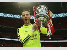De Gea transfer from Manchester United to Real Madrid