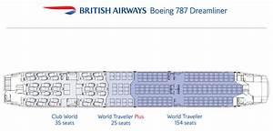 BA reveals Airbus A380, Boeing 787 Dreamliner seatmaps ...