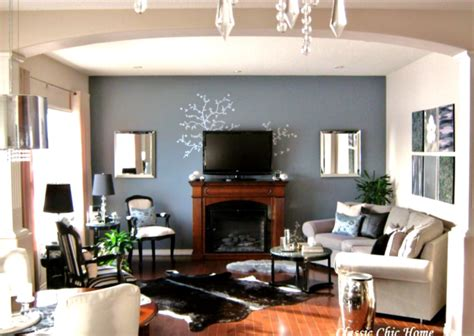 Decorating Ideas For Living Room With Tv by Living Room With Fireplace Design Ideas Corner And Tv