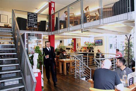 birminghams  coffee shops  cafes time  birmingham