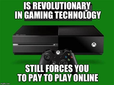 Xbox One Memes And S Imgflip