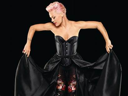 Singer Pink Wallpapers Moore Beth Alecia Musician