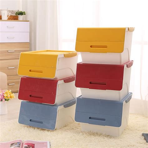stackable bin storage cabinets best 20 stackable storage boxes ideas on pinterest