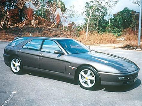 Sultan Of Brunei's Car Collection Decaying Amid Neglect ...