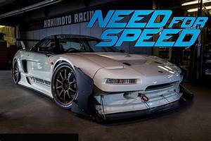 Need For Speed 2016 Full Version Game PC