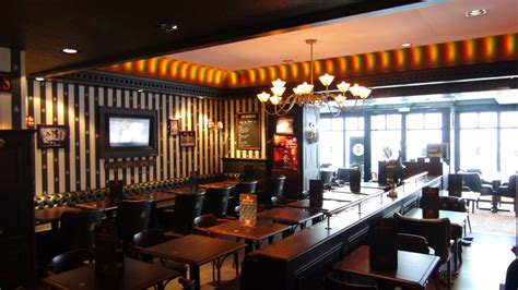 bar le bureau le havre restaurants