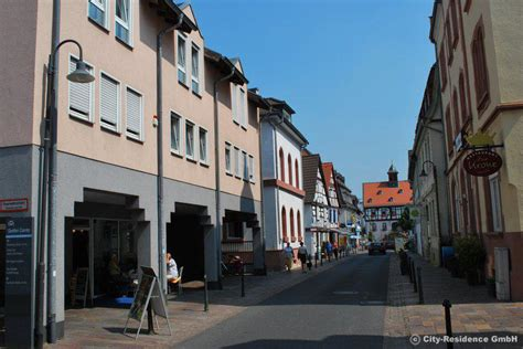 Bad Vilbel by Bad Vilbel Weitere Orte Bad Vilbel