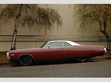 1970 Chrysler Newport Custom This specimen illustrates