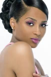 black hairstyles for weddings wedding hairstyles for black that will turn heads