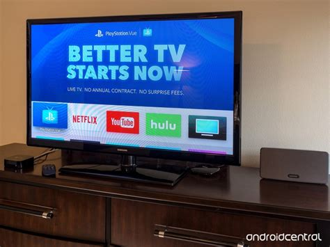 Bedroom Apple Tv by Cutting The Cord How Modern Ditched Cable Tv Aivanet
