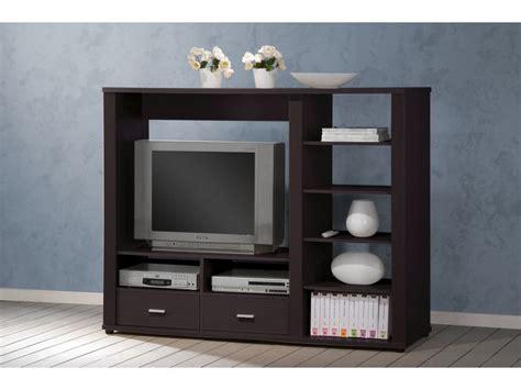 meuble tv avec bureau meubles de rangement chambre meubles meuble de rangement