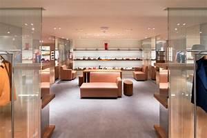 Hermès Flagship Store Refurbishment by RDAI, London – UK ...