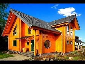 Holzhaus Preise Polen : blockhaus aufbau leongrandis nat rlich von l onwood ~ Watch28wear.com Haus und Dekorationen